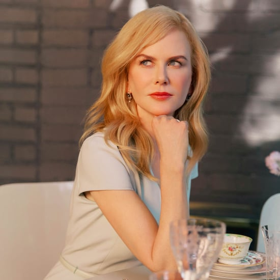 Nicole Kidman on Ageism in Hollywood