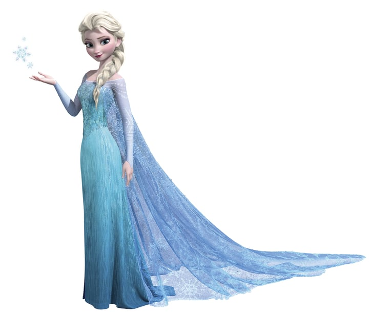 6 Stars Who Could Be the Perfect Elsa For Once Upon a Time