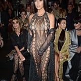 Sexy Kim Kardashian Pictures