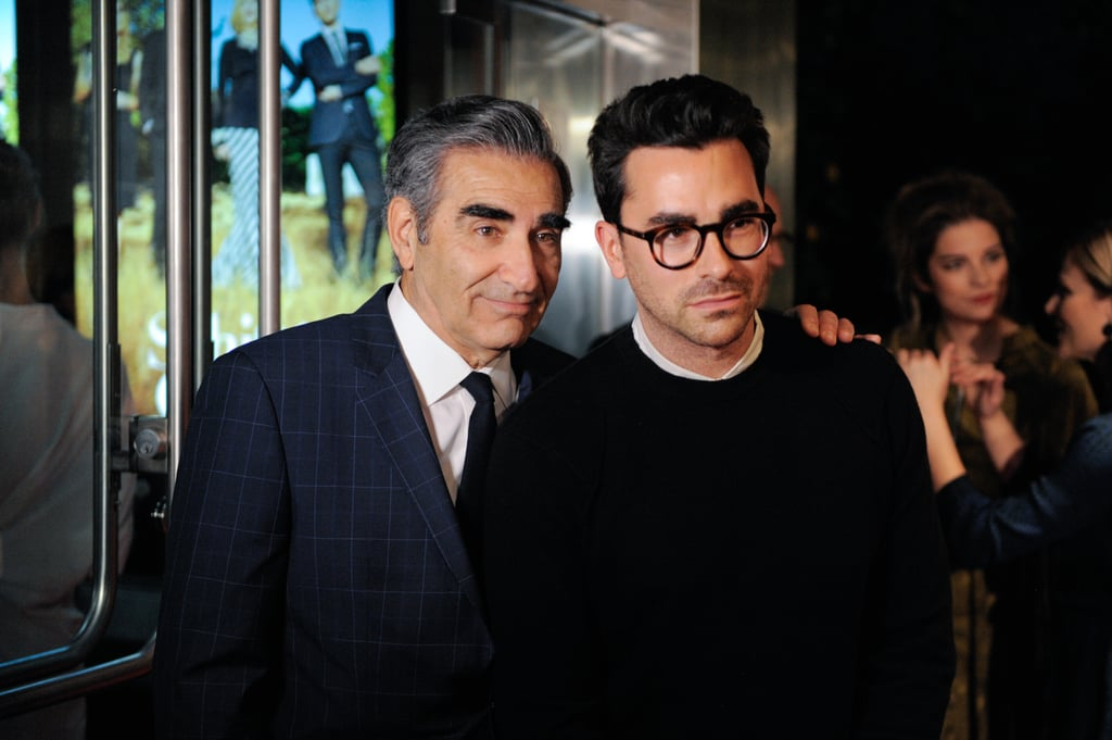 Eugene Levy and Daniel Levy Pictures | POPSUGAR Celebrity Photo 13