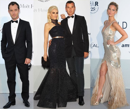 amfAR Cinema Against AIDS Gala at Cannes