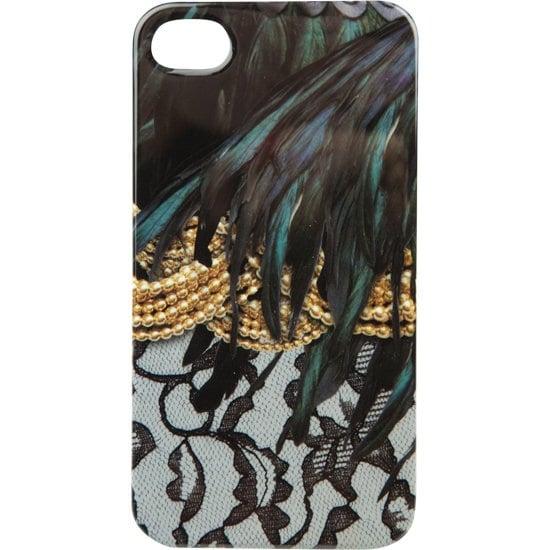 Lady Gaga iPhone Case ($30)