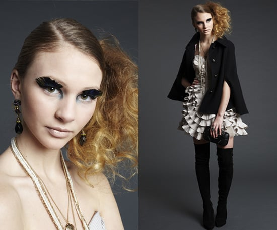 Check Out Our Online Stylist Winning Shoot