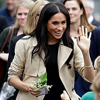 Best Signs For Meghan Markle From the Tour of Australia 2018