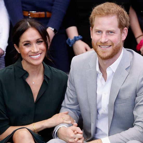 Duke and Duchess of Sussex Launch Archewell's First Project