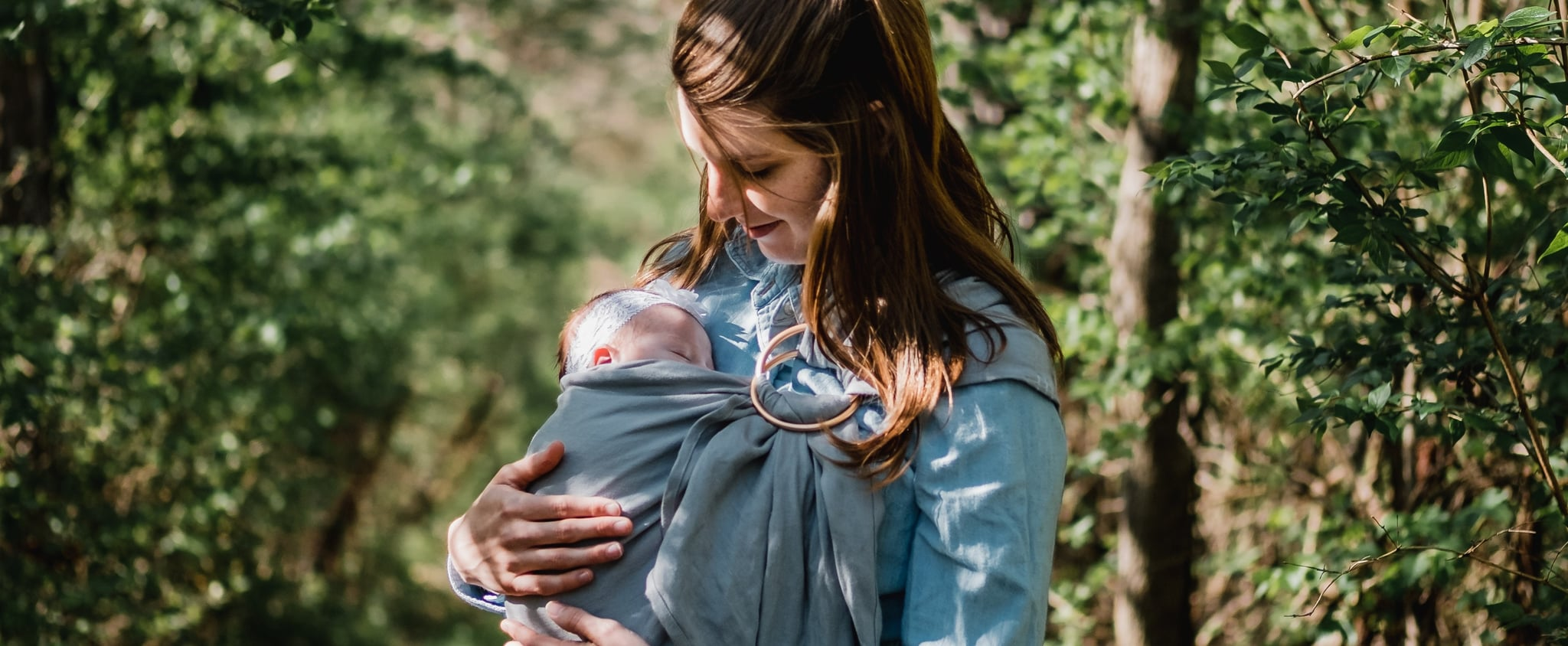 Things That Make New Moms Cry