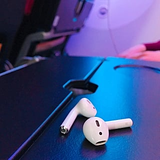 Do AirPods Work on a Plane?
