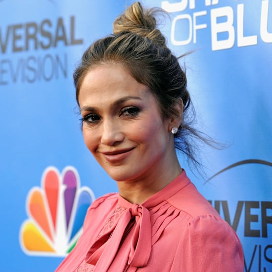 Jennifer Lopez's Best Moments of 2016