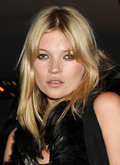 May 2008: Agent Provocateur and a Milk Studios Project's White Wedding with Kate Moss