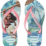 Havaianas Moana Flip Flops