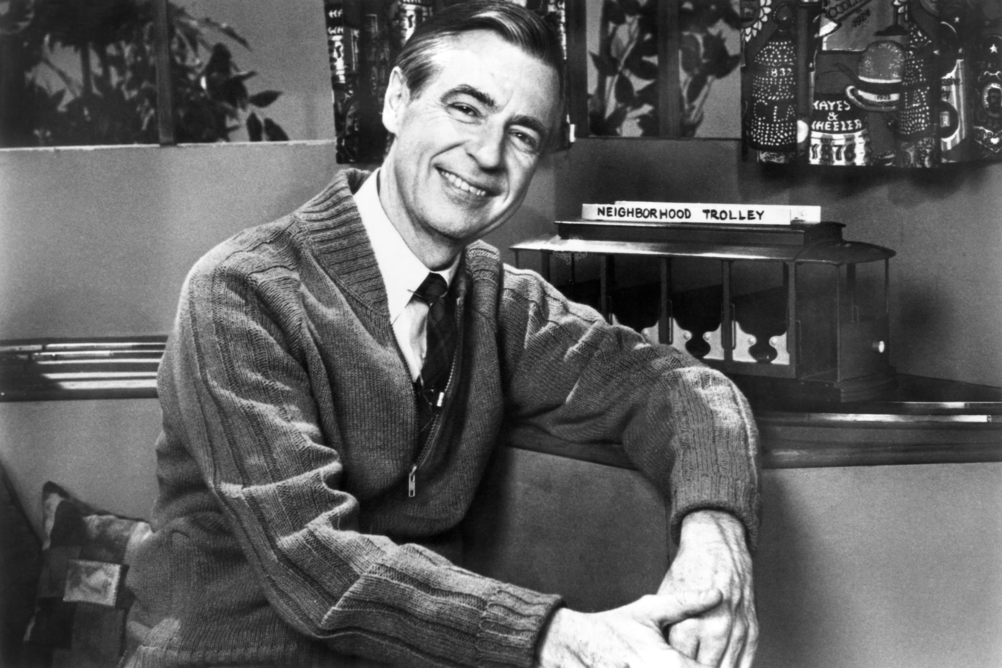 Where Can I Watch Mister Rogers Neighbourhood Popsugar Australia Entertainment