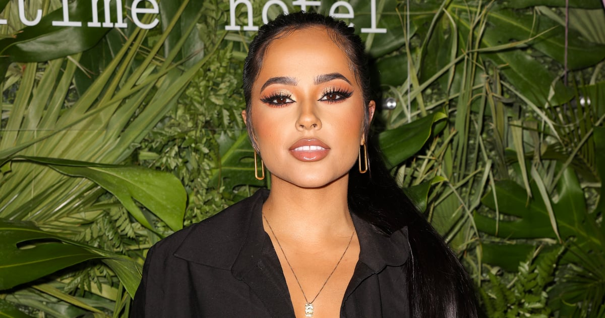 Becky G Binge-Watched Ted Lasso With Her Boyfriend — Did We Just Become Best Friends?