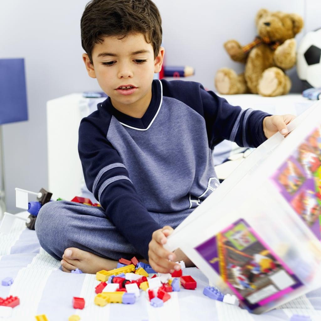 9 Ways to Encourage Kids to Be Organized