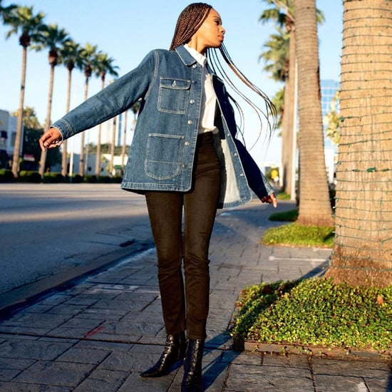 10 Skinny-Jean Outfits That Still Feel Cool in 2021