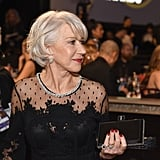 Helen Mirren, Golden Globe Awards