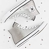 Converse Shimmer High-Top Sneakers