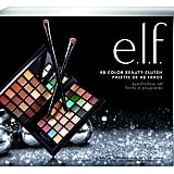 E.L.F. 50 Piece Eyeshadow Clutch