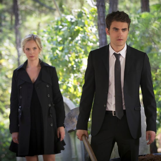 The Vampire Diaries Cast Talks About Series Finale