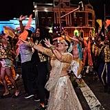 2018 Mardi Gras Pictures