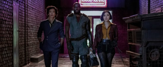 Netflix's Cowboy Bebop: See the Teaser and Release Date