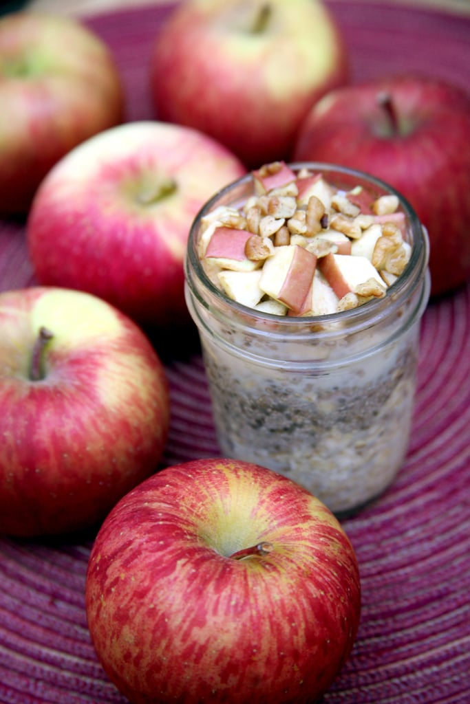 15 Deliciously Healthy Apple Recipes For Breakfast, Lunch, Dinner, and Dessert