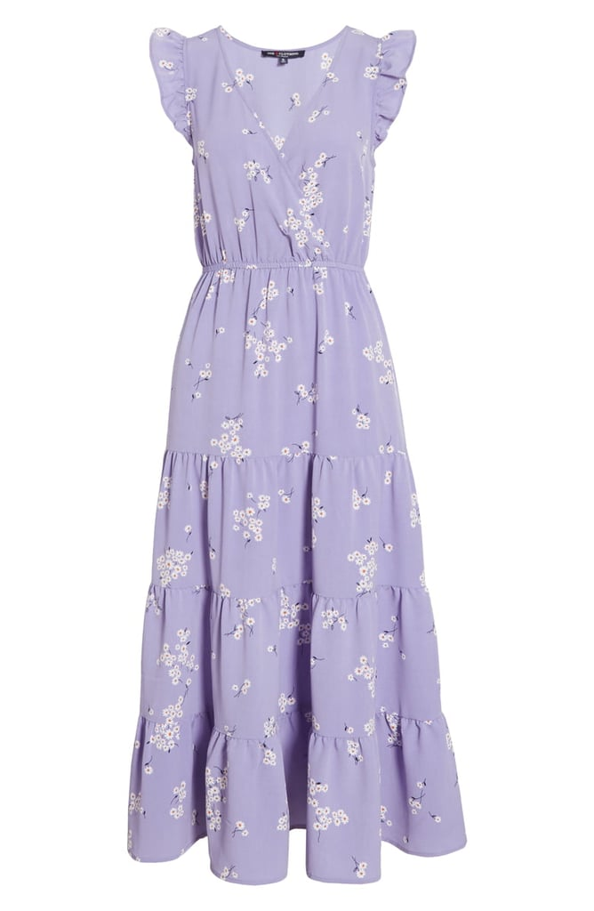 One Clothing Tiered Maxi Dress