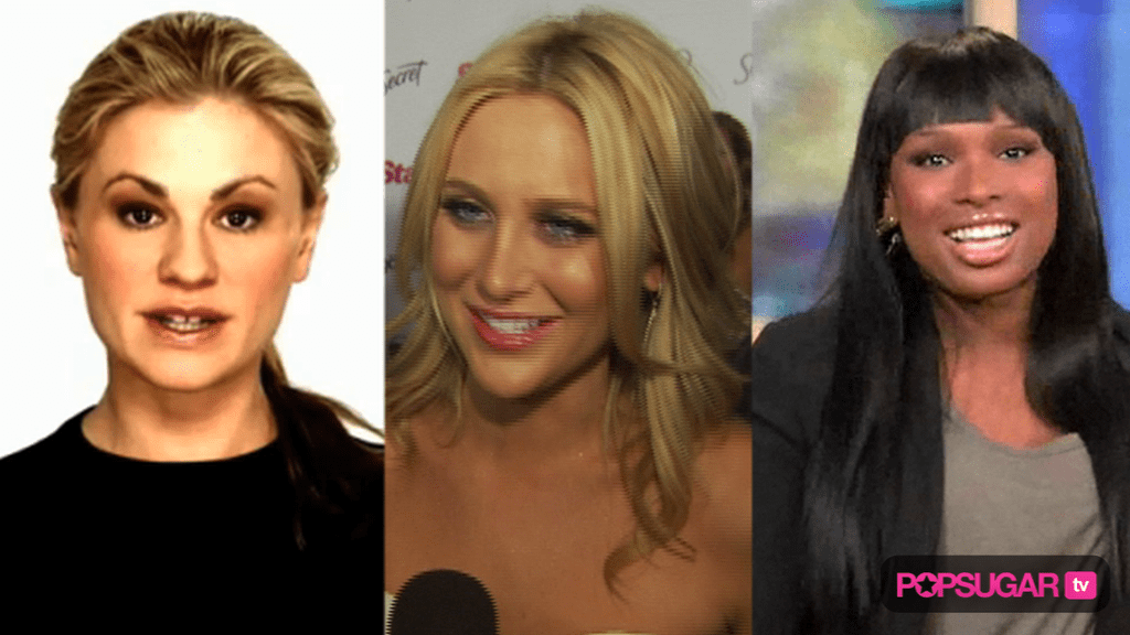 Anna Paquin Bisexual Announcement, Lindsay Lohan Talks About her Dad, and Jennifer Hudson Post-Baby Weight Loss