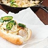 Seattle-Style Hot Dog
