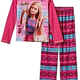 "Barbie ""Be-You-Tiful"" Pajama Set"