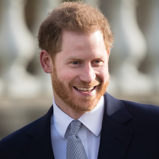 What Should We Call Prince Harry Now?