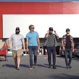 Husbands of Target Parking Lot Spoof Video