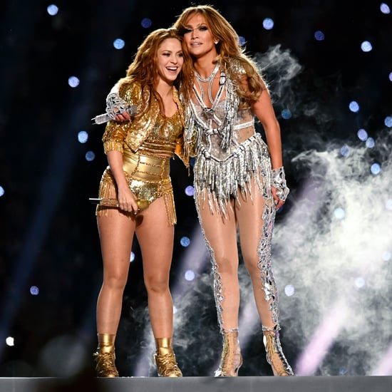 Funny Tweets About 2020 Super Bowl Halftime Show Performance