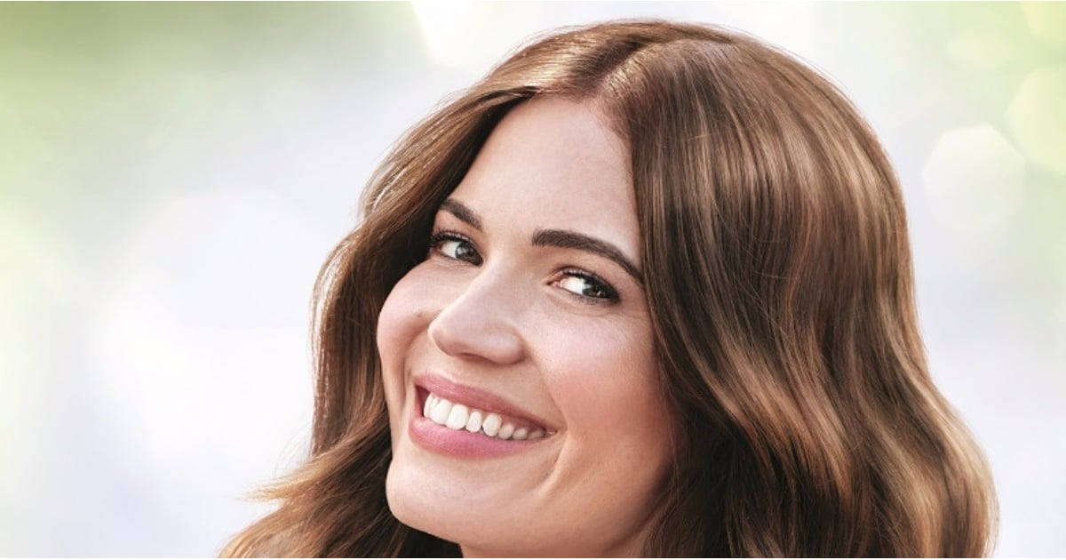 Mandy Moore for Garnier and Other Celebrity Beauty Campaigns of 2017