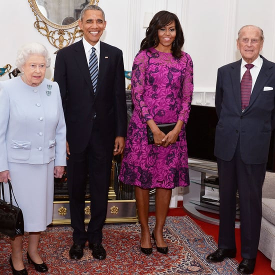 Barack Obama Pays Tribute to Prince Philip | Instagram