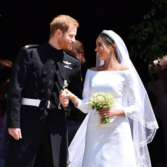 Harry and Meghan Married 3 Days Before Televised Ceremony