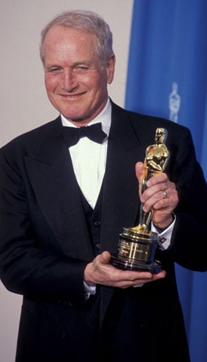Paul Newman Dies at the Age of 83