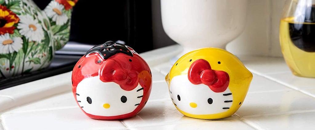 Hello Kitty Food Gifts