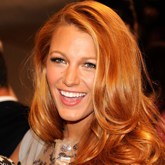 Blake Lively's Top 10 Beauty Moments