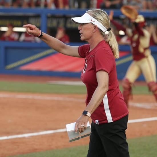 Oklahoma Softball Coach Patty Gasso: Inequity Women's Sports