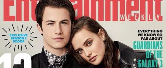 13 Reasons Why's Dylan Minnette and Katherine Langford Tease Season 2
