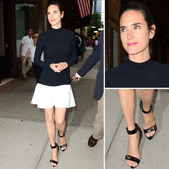 Jennifer Connelly in Stella McCartney
