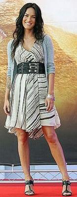Celeb Style: Megan Fox