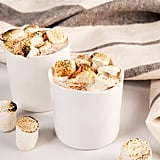 Make the best hot cocoa you've ever made.