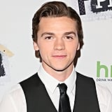 Joel Courtney Hot Pictures