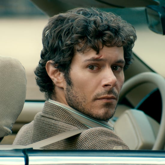 Adam Brody Interview About The Kid Detective Movie