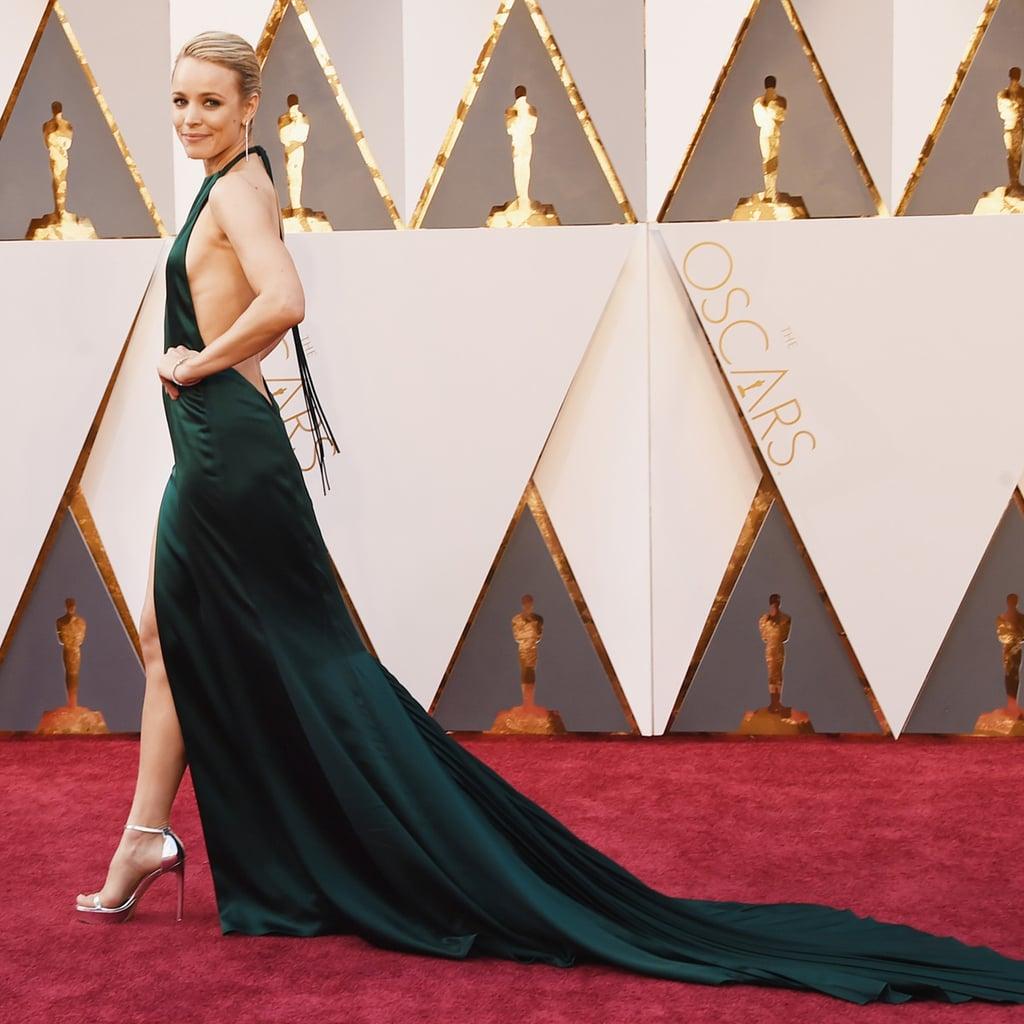 Oscars 2016 Red Carpet Dresses