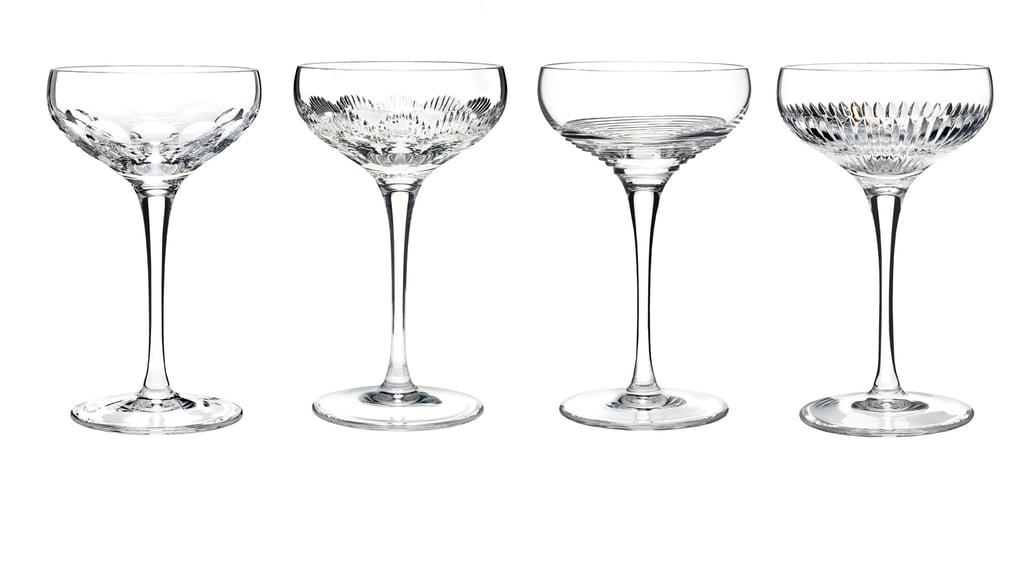 Best Champagne Coupes