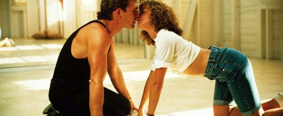 Baby From Dirty Dancing Is Our Summer Style Inspo — The End!