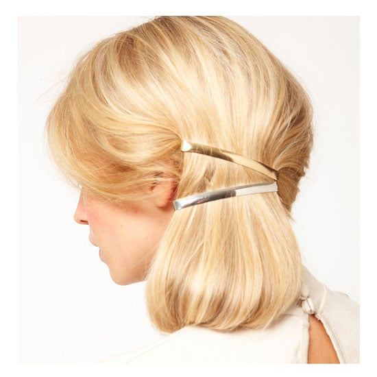 ASOS Hair Barrette Multi Pack, $8.48