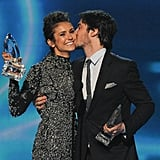 Ian Somerhalder and Nina Dobrev Having the Most Civil Breakup Ever